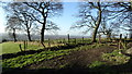 SJ8962 : Stile at Rainow Hill, Timbersbrook by Colin Park