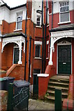 TQ2990 : Victorian houses on Dukes Avenue by Christopher Hilton