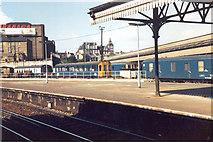TQ2775 : Clapham Junction by Ray Harrington-Vail