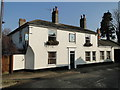 TM4291 : 'The Ship' Inn, Bridge Street, Beccles by Adrian S Pye