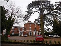 SP2760 : Barford-The Glebe Hotel by Ian Rob