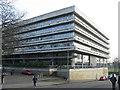 NT2572 : Edinburgh University Main Library by M J Richardson