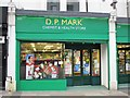 TQ3789 : D P Mark, Chemist, High Street, E17 by Mike Quinn