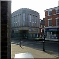 SK9135 : 71 High Street Grantham by Alan Murray-Rust