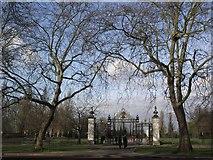 TQ2882 : Regent's Park by Tim Glover