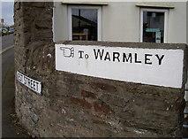 ST6771 : To Warmley by Neil Owen