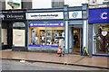 ST2224 : London Camera Exchange, Taunton by Philip Halling