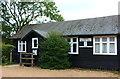 SU7586 : Fawley Village Hall by Robert Eva