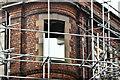 J3374 : Former Swanston's warehouse, Belfast - February 2017(2) by Albert Bridge