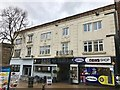 SJ8446 : Newcastle-under-Lyme: 38 to 41 Ironmarket by Jonathan Hutchins