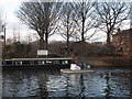 SE3231 : Catamaran on the Aire & Calder Navigation by Stephen Craven