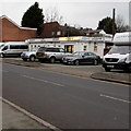 SJ7055 : Afford Rent-a-Car, Wistaston Road, Crewe  by Jaggery