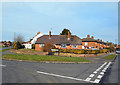 SU8990 : Buckingham Way, Flackwell Heath by Des Blenkinsopp