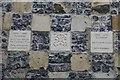 SU7173 : Restoration Stones by Bill Nicholls