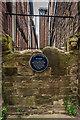 SO5174 : The Conduit, Church Street by Ian Capper
