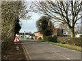 SJ7279 : Tabley Hill Lane by David Dixon