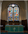 SE3105 : St John the Baptist Church, Dodworth by Ian S