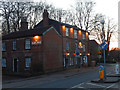TG2108 : The Black Horse, Norwich by Stephen McKay