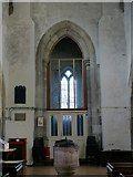 SK6117 : Church of All Saints, Seagrave by Alan Murray-Rust