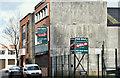 J3374 : Academy Street development site, Belfast (March 2017) by Albert Bridge