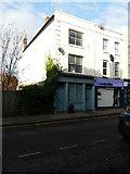 TQ7567 : 63, High Street by John Baker