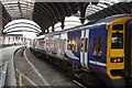 SE5951 : Train at York Station by N Chadwick