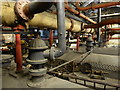 SK2625 : Boilers - Claymills Victoria Pumping Station by Chris Allen