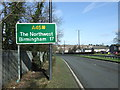 SP3079 : Dunchurch Highway (A45) by JThomas
