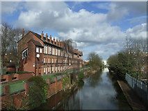 SP3380 : Coventry Canal by JThomas