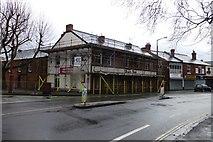 SK4933 : The Tiger Inn by David Lally