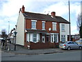 SP3481 : Houses on Foleshill Road (B4113) by JThomas