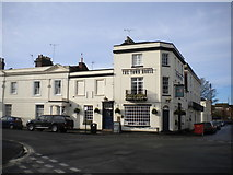 SP3265 : The Town House, Leamington Spa by Richard Vince