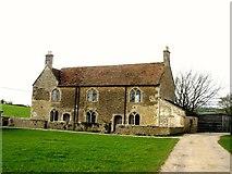ST6834 : Hauser & Wirth - Durslade Farmhouse by Sarah Smith