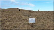 NC3871 : Keep Out - MOD Property by Julian Paren