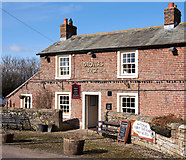 NY3458 : Drovers Rest, Monkhill, Carlisle - March 2017 (2) by The Carlisle Kid