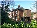 SK1846 : Walton Bank, Derby Road, Ashbourne by Alan Murray-Rust