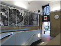 NZ2463 : Entrance to Central Metro station (2) by Mike Quinn