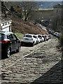 SE0825 : Lane off Woodside Road by Alan Murray-Rust