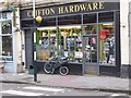 ST5772 : Clifton Hardware by Oliver Dixon