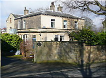 SE1321 : Crowtrees House, Crowtrees Lane, Rastrick by Humphrey Bolton