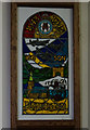 TA1011 : 166 Squadron War Memorial by Ian S