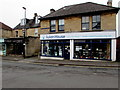 ST7364 : Julian House Charity Shop, Oldfield Park, Bath by Jaggery