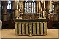 SU7172 : Altar at the Chancel by Bill Nicholls