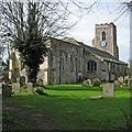 TL7047 : Kedington: St Peter and St Paul by John Sutton