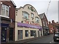 SJ7066 : The Alhambra, Middlewich by Jonathan Hutchins