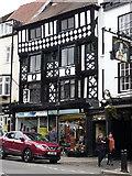 SO7875 : 62 & 62a, Load Street in Bewdley by Richard Law