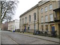 ST5872 : Bristol, Custom House by Mike Faherty