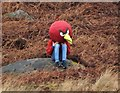 SK2384 : Angry Bird at Stanage by Neil Theasby