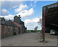 TL3040 : At Morden Grange Farm by John Sutton