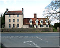 TG1900 : The Malt House in Mulbarton by Evelyn Simak
